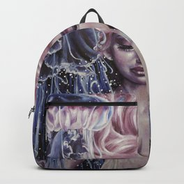 Sparkling Water Backpack
