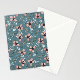 Petroleum vibes Stationery Cards