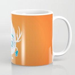 Lil' Guy Coffee Mug