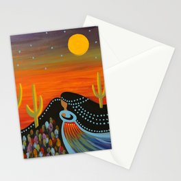 Desert Mother Stationery Cards