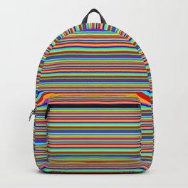 Gen X 2020 Stripes Backpack