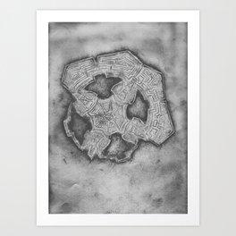 photoedphlorescence Art Print