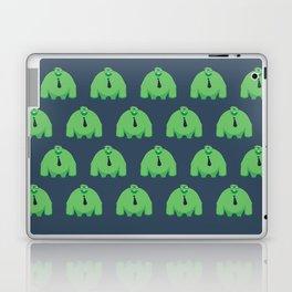 Ike Pattern Laptop & iPad Skin