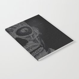 They Live. Obey. Screenplay Print. Notebook