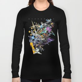 23 Heroes Long Sleeve T-shirt