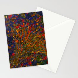"""""""Bouquet"""" Stationery Cards"""
