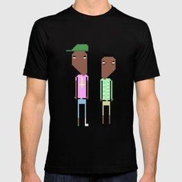EarlWolf T-shirt