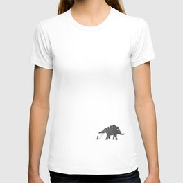 Walking Steggy T-shirt