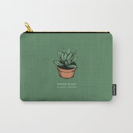Panda Plant Carry-All Pouch
