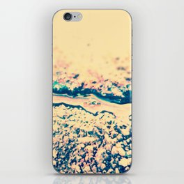 Cosmic Chasm. iPhone Skin