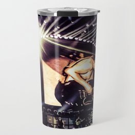 AC/DC - Runaway Train Tour Travel Mug