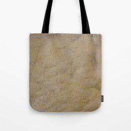 Texture #10 Mud Tote Bag