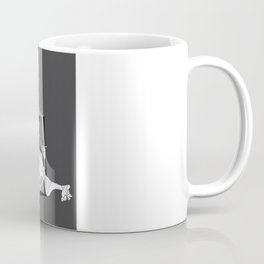 Picture of the Rings Coffee Mug