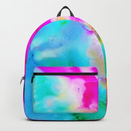 Waves of Happiness Backpack