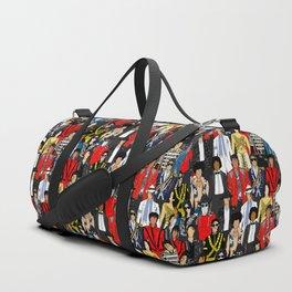 Jackson-Ville Punks Duffle Bag