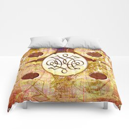 Dale (#TheAccessoriesSeries) Comforters
