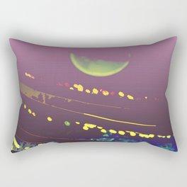 Magical Universe Rectangular Pillow