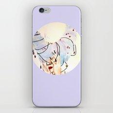 Queen of Dreams iPhone & iPod Skin