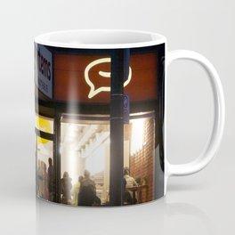 Cartems Vancouver Coffee Mug
