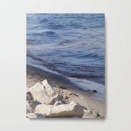 Rhine -2- Metal Print