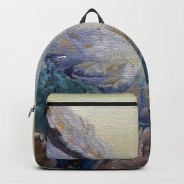 The ugly ducklig Backpack