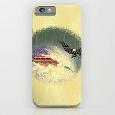 Pattern Survival iPhone 6s Slim Case