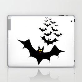 Vampire Bats Laptop & iPad Skin