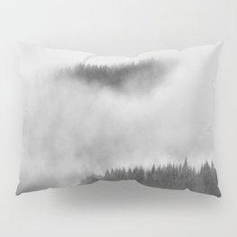 Cloud forest Pillow Sham
