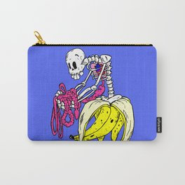 Banana Bones Carry-All Pouch