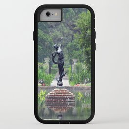 Donna of the Chase iPhone Case
