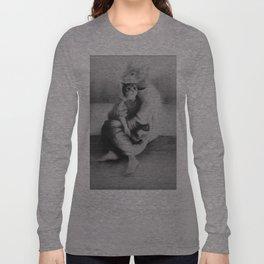 We Care Long Sleeve T-shirt