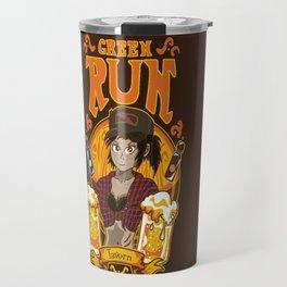 Green Run Tavern Travel Mug