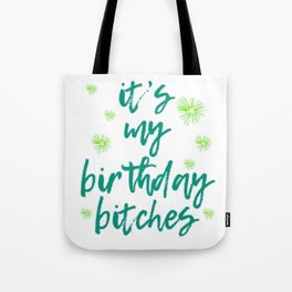 Looking for a fantastic gift to the birthday celebrant? Here's the perfect tee for them! Grab it now Tote Bag
