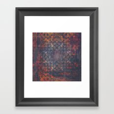 For A Special Person Framed Art Print