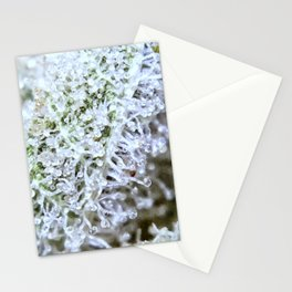 Full Trichomes Stationery Cards