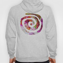 Psycho - Unicorn Candy and Everything Nice Above the Clouds of Fantasy by annmariescreations Hoody