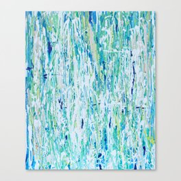 Well Spring Canvas Print