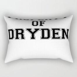 Property of DRYDEN Rectangular Pillow
