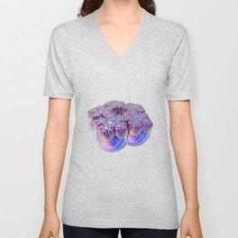 Spheres United Unisex V-Neck