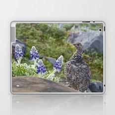Willow Ptarmagin Laptop & iPad Skin