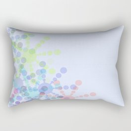 Snow Flakin' Rectangular Pillow