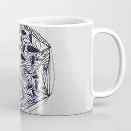 HexaCircle 8 Coffee Mug