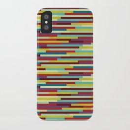 Estival Mirage iPhone Case