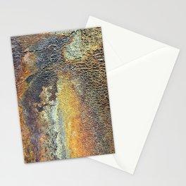 Oxidized Pattern Stationery Cards