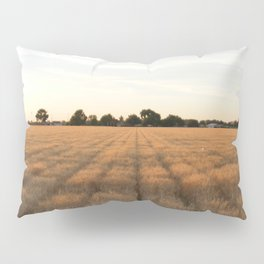 Rows Pillow Sham