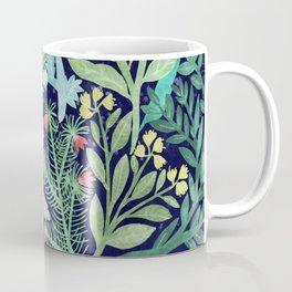 Botanical Glow Coffee Mug