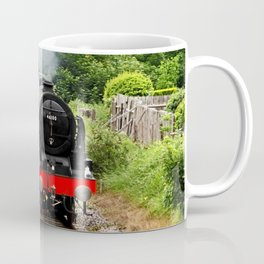 46100 Royal Scot Coffee Mug