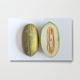 Fruit Of The Day Metal Print