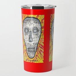 I have become death Travel Mug