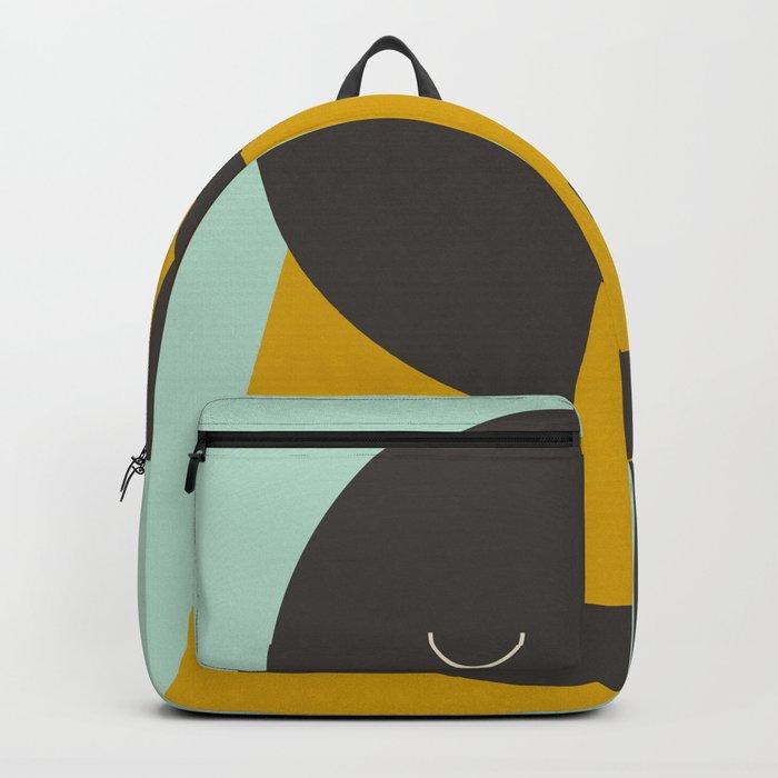 Love poster Backpack